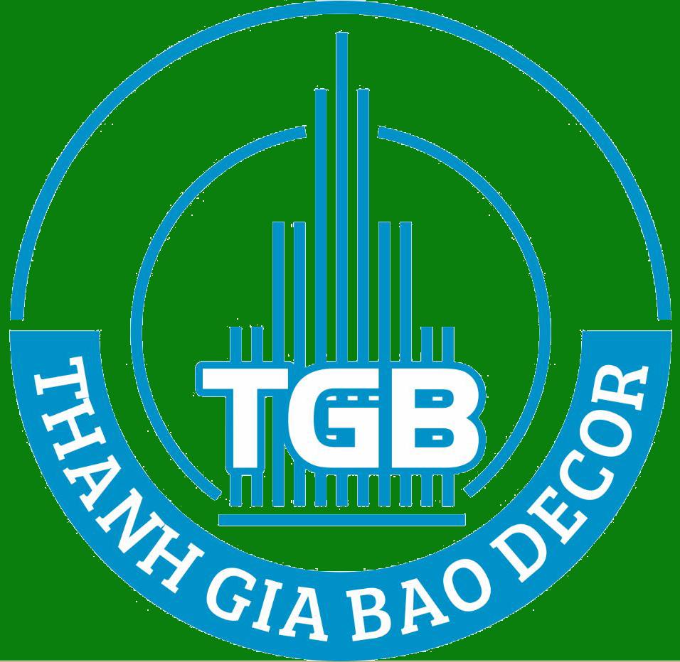 logo thanh gia bao